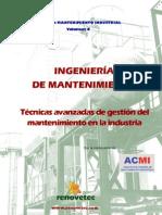 INGENIERIA DE MANTENIMIENTO