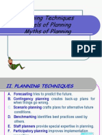 Planning Upload