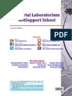 Tutorial Laboratorium NetSupport School