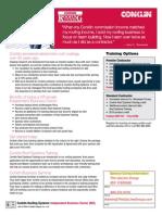 The UpLine Group - IBO BusinessFlyer Copy