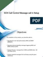 SCN CALL CONTROL