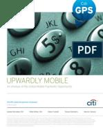 Citi GPS - Global mobile payments study