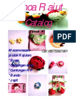 vinoa rajut katalog