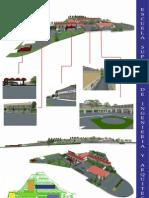Escuela de Ingenieria y Arquitectura ,Tecamachalco