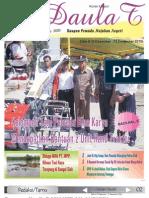 Koran Daulat edisi 3
