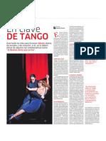 en clave de tango sabato