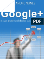 Google+ e suas potencialidades para empresas