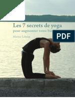7secrets Du Yoga