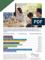 Controla La Diabetes (Guía Práctica) - http://www.curatudiabetes.com