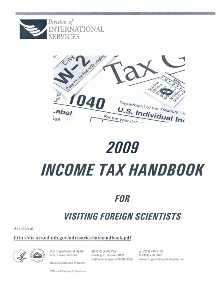 Tax handbook withholding tax irs tax forms falaconquin