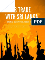 Arms Trade With Sri Lanka 0