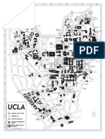 Ucla Map 2010 w Buildings