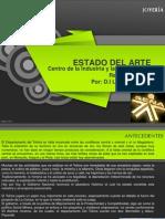 Estado Del Arte Tolima