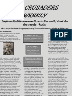The Crusaders Weekly