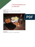 Semifreddo wisky e nutella... http://bimby.mastertopforum.com