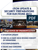 Pnp as of 7pm Comelec-jan 11, 2013