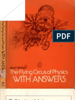 TheFlying Circus of Physics