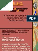 Employment(PESO)