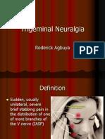 Trigeminal Neurologia