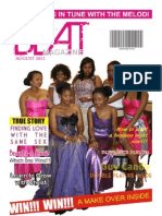 BEAT Magazine (1st Edition)