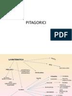 Pitagorici