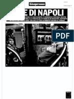Rassegna Stampa 11.01.13