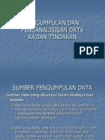 Bab 11 Pengumpulan Data Kajian Tindakan