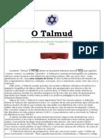 O Talmude