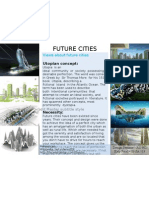 Future Cities Kalp