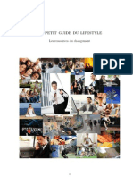 Le Petit Guide Du Lifestyle