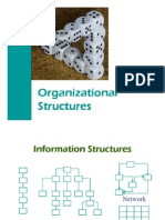 4 Organisational Structures