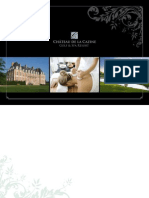 Chateau de la Cazine Investment Guide