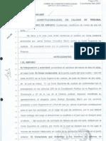 Sentencia Exp 849-2007 Delmar González
