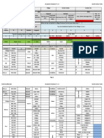 De- Print Out for Recording Farmer-Village Data
