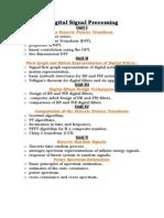 syllabus biomedical