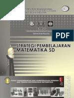 4. Strategi Pembelajaran Matematika SD