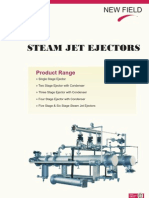 steamJetEjectors