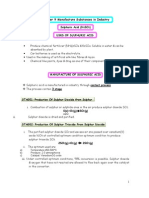 Chemistry Chp Ter 9
