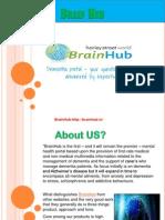 Harley Street World Brain Hub