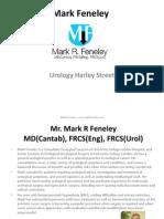 Mark Feneley