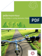 jedermann-tour - Your holiday in cycling destination Niedersachsen!