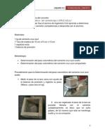 MANUAL DE PRACTICAS DE TECNOLOGÍA DEL CONCRETO