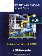 LIBRO Regulacion de Gas Natural
