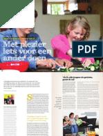 Artikel Stichting Present