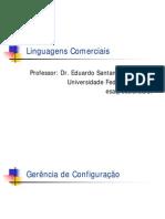 Gerência de Configuração aula03