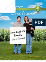 Corn Fact Book 2012