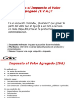 Conceptos Basicos de IVA