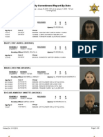 Peoria County inmates 01/11/13