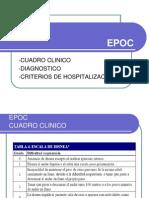 EPOC expo