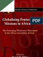 Globalizing Pentecostal Missions eBook
